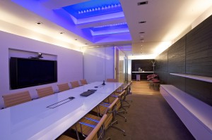 Basement Boardroom 1