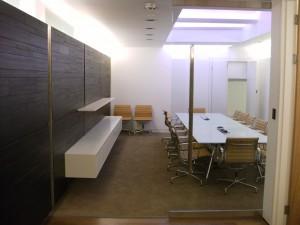 Basement Boardroom 2