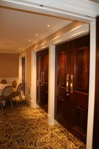 Beautiful Doorsets